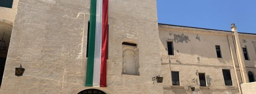 Taranto: Scienze e Tecniche dello Sport, la prima seduta di laurea nel Castello Aragonese