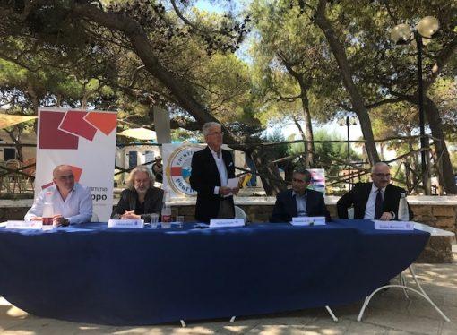 """Taranto, torna """"L'Angolo della Conversazione"""""""