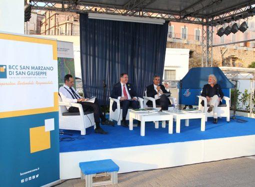 """Bcc San Marzano: """"La ripresa passa dalla sostenibilità"""""""
