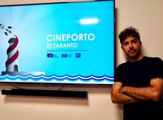 Inaugurato a Porta Napoli il Cineporto di Taranto