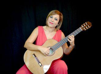 """Chitarra, il festival della Città dello Ionio domani alla Regina Pacis <span class=""""dashicons dashicons-calendar""""></span>"""