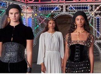 Gli Ori di Taranto e il MArTA ispirano Dior