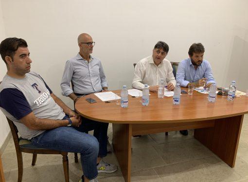 """""""Taranto25"""", il network che mette insieme imprese, professionisti, cittadini"""
