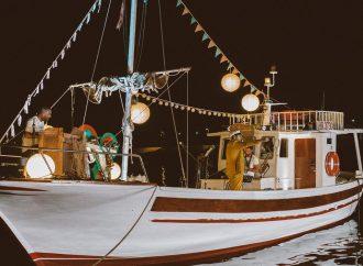 Il mare e la musica, ieri la tappa a Taranto di Porto Rubino