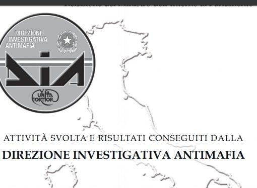Post covid, rischio affari per le mafie: l'allarme della Dia. Focus anche su Taranto e provincia: la relazione