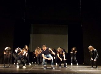 Workshop teatrali (gratuiti) ispirati da Leogrande e Ross