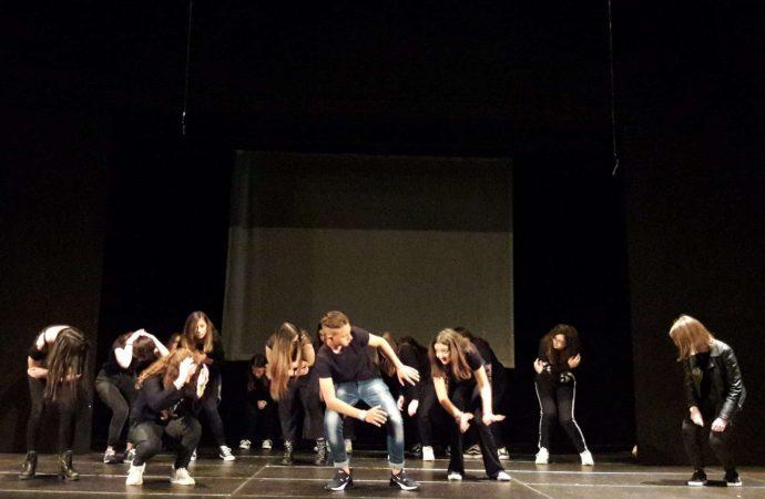 Workshop teatrali (gratuiti) ispirati da Leogrande e Ross