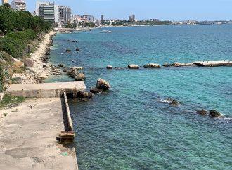 Taranto, torna a vivere il Pontile Rota sul Lungomare