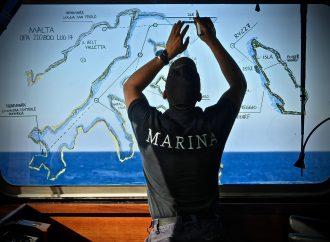 Marina Militare, pubblicato il bando per 2200 volontari