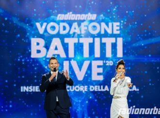 Battiti Live, per le Vibrazioni c'è il palco di Taranto