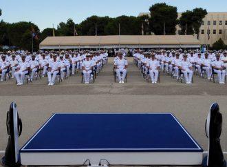 Taranto, laurea per 161 sottufficiali della Marina