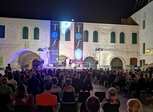 Cinzia Tedesco, talento Made in Ta stasera con Puccini e Verdi in jazz