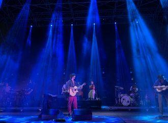 Andrea Laszlo De Simone e Bud Spencer Blues Explosion accendono il Cinzella 2020