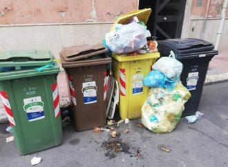 Taranto, raccolta differenziata: linea dura contro i trasgressori