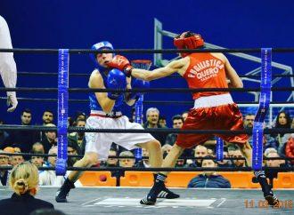 Boxe, Trofeo Città di Taranto al Castello Aragonese