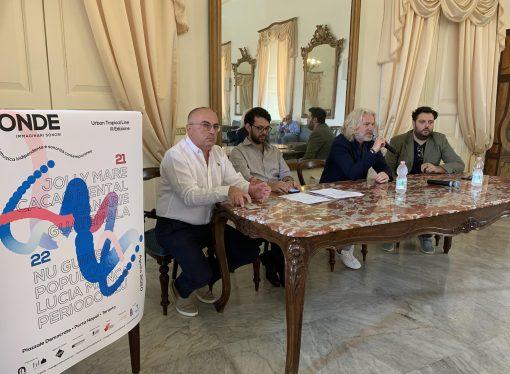 """Onde Festival: musica, rigenerazione urbana e culturale nel cuore di Taranto <span class=""""dashicons dashicons-calendar""""></span>"""