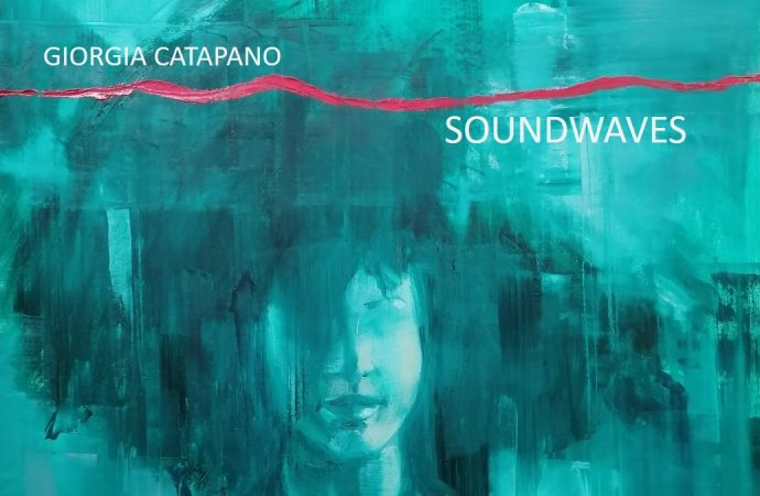 Soundwaves, i volti jazz di Giorgia Catapano in mostra a Martina