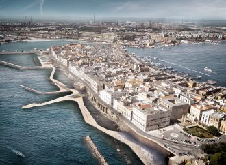 Waterfront Porto-Città, così cambierà il profilo di Taranto