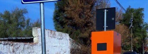 Marina di Taranto, installato un nuovo autovelox sulla litoranea