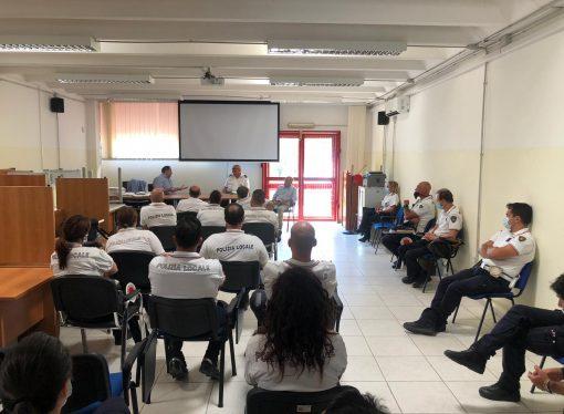 Taranto, controlli e posti di blocco per il ponte di Ferragosto