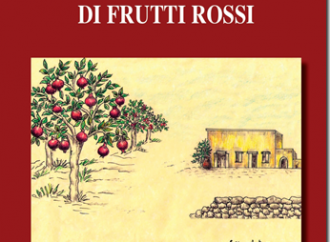 Palma torna in libreria e racconta la casa con gli alberi di frutti rossi