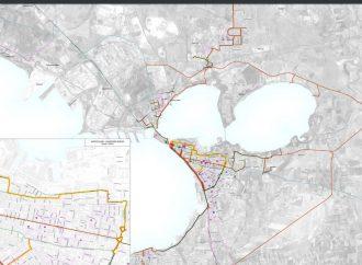 Piste ciclabili, Taranto: la mappa di quelle possibili