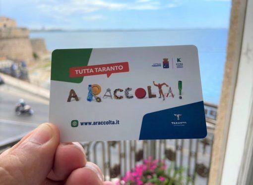 Taranto, differenziata e cassonetti ingegnerizzati in Città Vecchia e Borgo