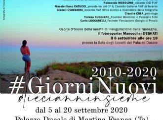 """Fotografia, una passione in mostra a Palazzo Ducale <span class=""""dashicons dashicons-calendar""""></span>"""