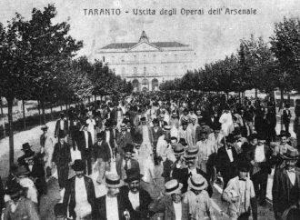 Torna la sirena dell'Arsenale, da domani a Taranto alle 8 e alle 16
