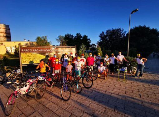 """BIKES, viaggio in bicicletta nella bellezza di Taranto. Una formula che piace <span class=""""dashicons dashicons-calendar""""></span>"""
