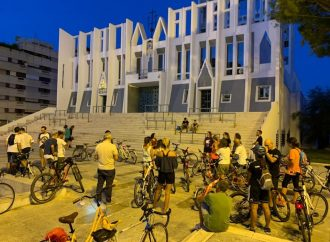 Terza tappa di BIKES, viaggio nella Taranto del '900