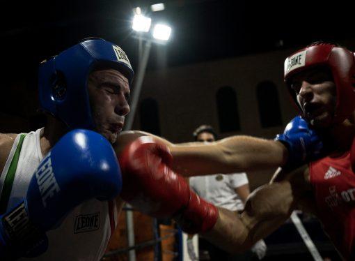 Quero-Chiloiro, si torna sul ring: la storia continua…