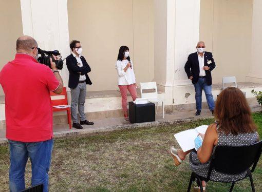 Musica e miti, intesa tra Paisiello Festival e Museo archeologico di Taranto