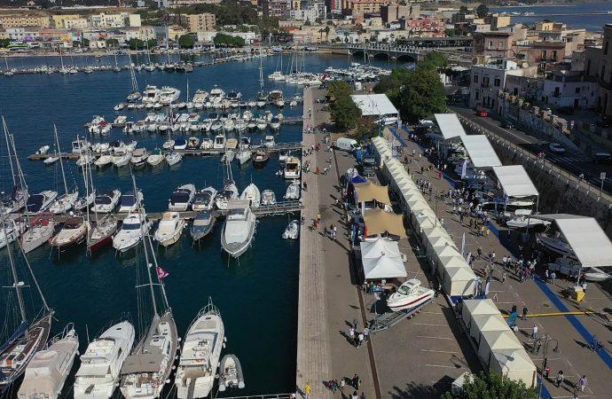 Fiera del Mare, Taranto punta sulla blue economy