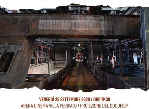 """""""Exit"""", così Giustizia per Taranto racconta la via d'uscita dalla siderurgia"""
