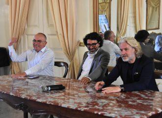 MediTa, tre grandi eventi sulla Rotonda del Lungomare di Taranto