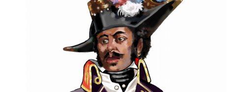 Il gen. Dumas imprigionato a Taranto, così nacque il Conte di Montecristo