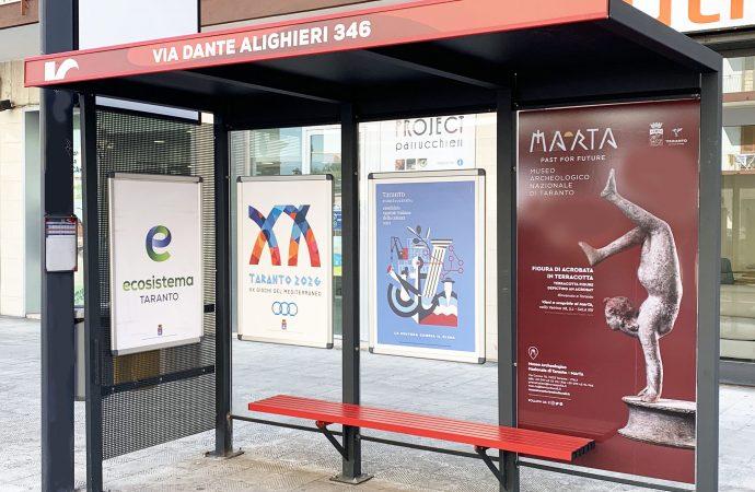 Taranto, collaborazione tra museo MArTa e Kyma Mobilità