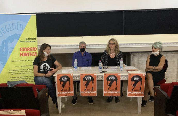 Bowie Night, musica e beneficenza all'Orfeo di Taranto