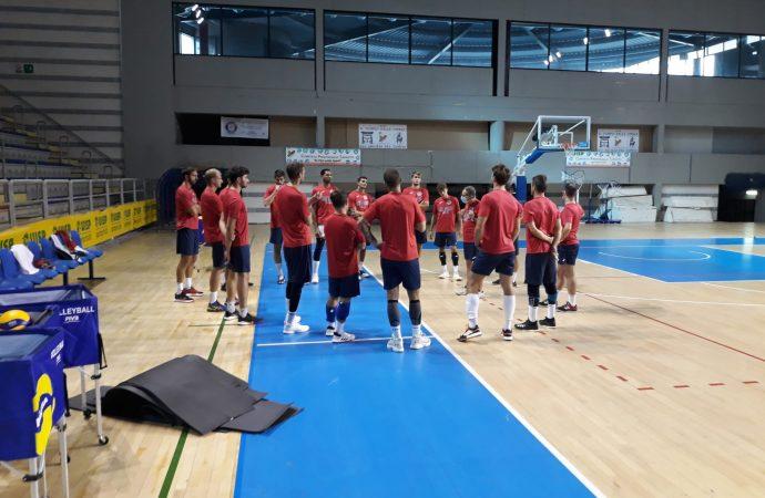 Prisma volley, rinviata un'altra gara di A2: atleti positivi nel Bergamo