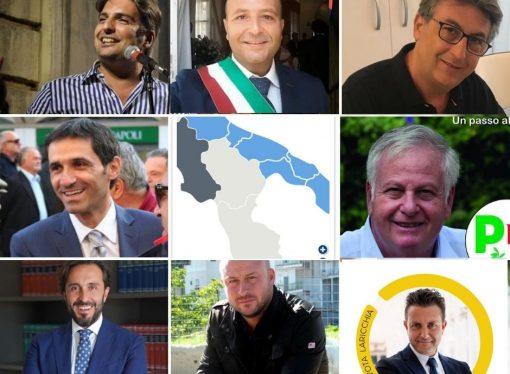 Regione Puglia, ecco i risultati definitivi. Taranto elegge 8 consiglieri