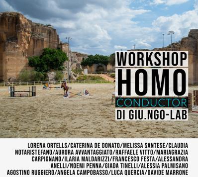 """Homo conductor, arte a cielo aperto in provincia di Taranto <span class=""""dashicons dashicons-calendar""""></span>"""