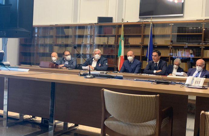 Il 12 ottobre Conte a Taranto, oggi in Prefettura vertice sull'Universitá