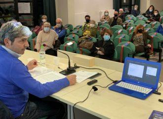 """L'impegno del Csv Taranto per il """"terzo settore"""". Approvato il bilancio"""