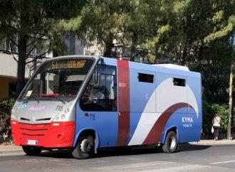 Taranto, anche gli ausiliari del traffico in campo per le norme anti-covid