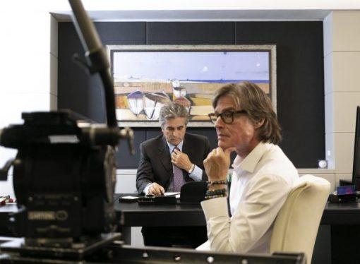 """""""Viaggio a sorpresa"""", la Bcc San Marzano investe nel cinema per promuovere la Puglia"""