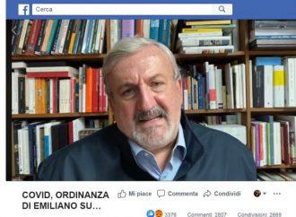 Puglia, scuole superiori: da lunedì stop scuola in presenza per il triennio