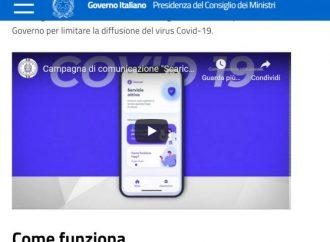 App Immuni, Ingegneri e Asl di Taranto ne parlano con gli studenti in diretta YouTube