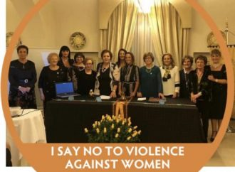 Contro la violenza sulle donne, Zonta Taranto lancia il contest per uno spot