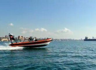 Taranto, a pesca senza giustificato motivo. Controlli  anticovid della Guardia Costiera